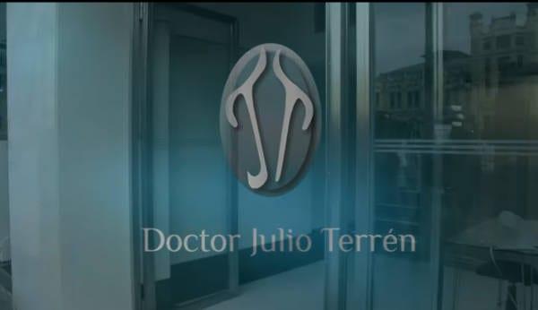 video corporativo Clinica cirugia estetica Valencia Julio Terren