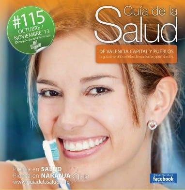 Revista Guia Salud