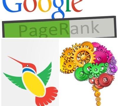 ¿Que es el algoritmo rankbrain de google?