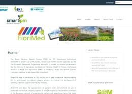 smartipm: innovacion en la agricultura del tomate