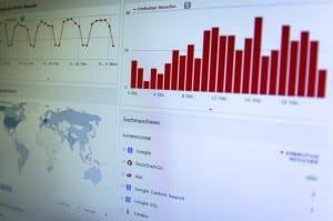 Métricas de analítica web: los KPIs fundamentales