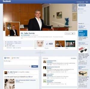 Agencia Web PrositiosWeb en Valencia: Gestion de Redes Sociales o Social Media