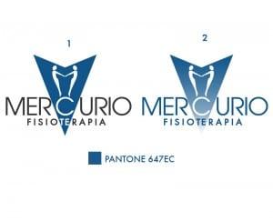 Logotipo Clínica Mercurio