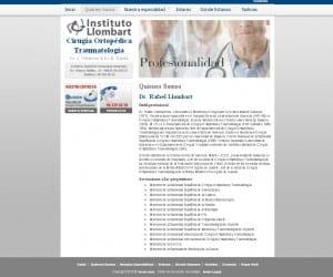 Instituto Llombart-Quienes somos