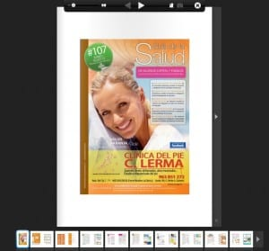 La Guía de la Salud de Valencia. Edición Junio-Julio 2012
