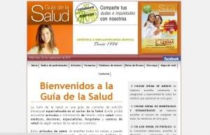 La Guía de la Salud en Valencia se actualiza