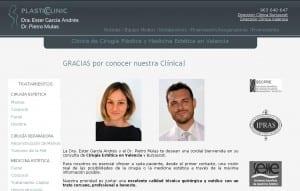 Clínica de Cirugía y Medicina Estética Plastic-Clinic