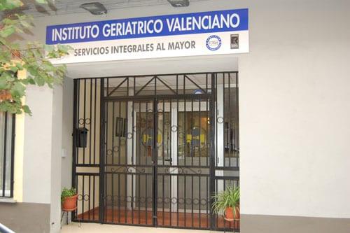 Residencia, Centro de Día y Noche Valencia
