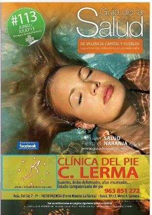 Revista Digital La Guía de la Salud