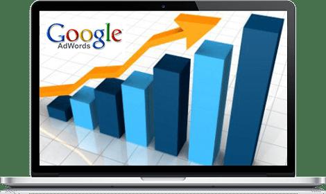 Campañas de anuncios en Google Adwords