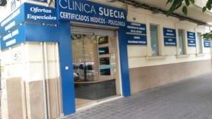 Reconocimientos Medicos para permisos y Licencias Valencia