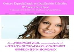 depilacon electrica