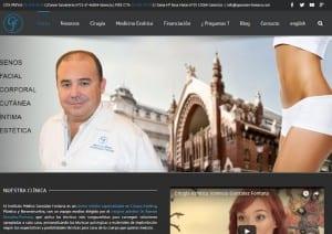 Clinica Cirugia estetica Gonzalez-Fontana