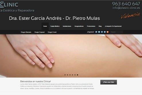 Plastic-Clinic: Clínica Cirugía Estética en Valencia y Burjassot