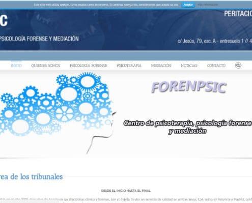 Forenpsic: centro de psicologia forense en Valencia