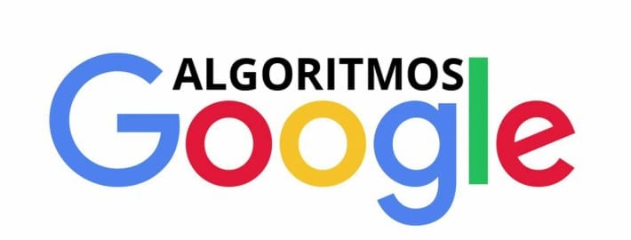 como funcionan los algoritmos de google