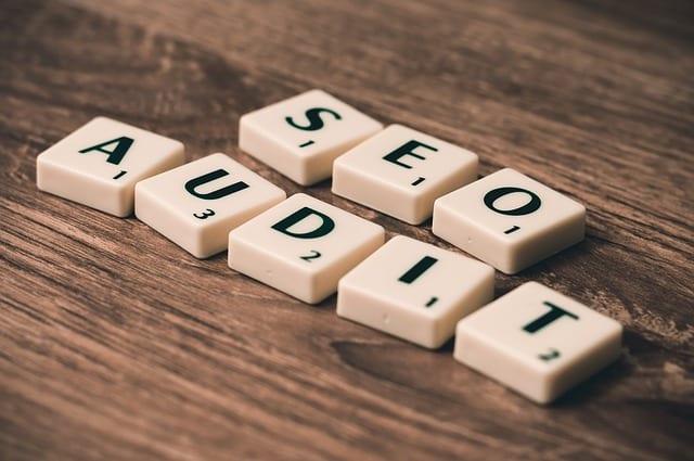 ¿como realizar una auditoria de posicionamiento web?