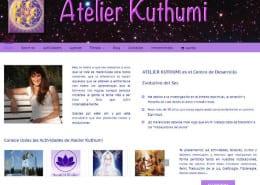 Web y tienda online de terapias naturales