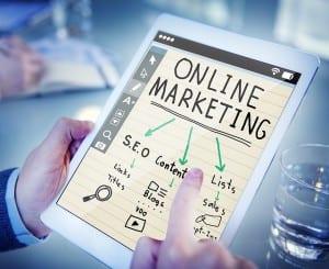 SEO, diseño web y publicidad en Google Adwords forman parte del Pland e Marketing de las clínicas