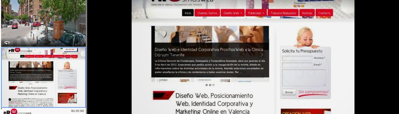 imágenes que muestra google my business de un negocio.