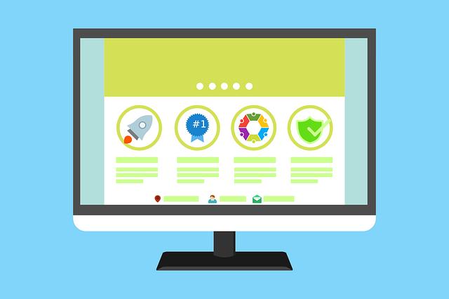 sitio web. Optimiza tu sitio web para atraer posibles clientes.