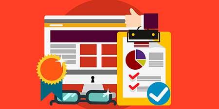 añade contenido de calidad a tu sitio web.