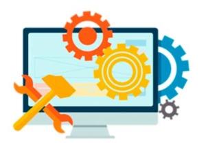 realizar un mantenimiento del sitio web.
